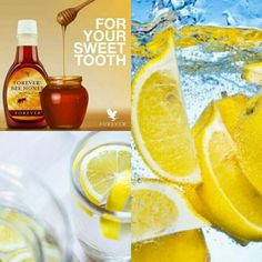 Try lemon water every morning with our PURE GOLD all natural Bee product HONEY. A fantastic refreshing pick me up.