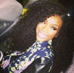 Big Bounce Curls I want