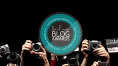 Life With Faye Blog: NOMINEE Dutch Mom Blog Awards