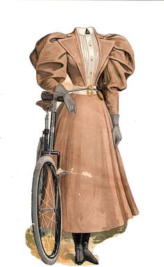 Raphael Tuck Paper Doll Victorian 1894 5  ღ♥Please feel free to repin ♥ღ  www.myvictorianantiques.com