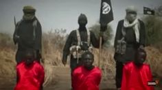 Boko Haram Releases New Video Executes 3 Alleged Undercover Agents