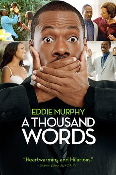 A Thousand Words - Rotten Tomatoes