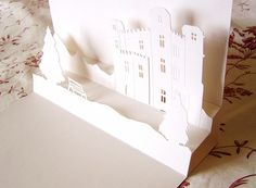 3D Unique Wedding Invitation Collection