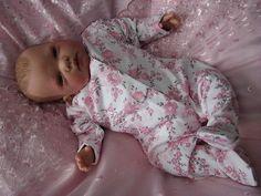 Cuna-Ceris-Hermosa-Muneca-Reborn-bebe-recien-nacido-Ghsp-ponderado-Nino-O-Nina