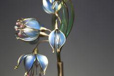 #Dip #dipflower #crystalresin #crystalflora #pin #brooch #blossom #snowdrops