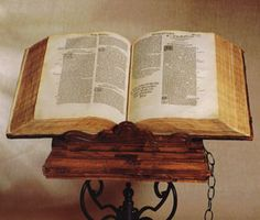 1539 Great Bible: The First English Bible Ever Authorized for Use by the Church of England (King Henry VIII's Bible) - Generally Priced Near a Quarter-Million Dollars (Inquire) - Available at: GREATSITE.COM