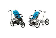 I need this bike!!!!! $900 Amazon.com: GABBER® High Quality 3-wheel Baby Carrier,designer Stroller,multifunction Stroller Silmilar but Not Taga Bike,one Seat+bike: Sports & Outdoors