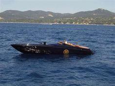 "Apache Boats | Our Listings : APACHE 36 ""BULL ROAR"" REDUCED 6-14 ..."
