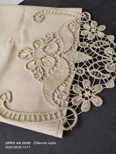 Romanian Lace, Point Lace, Needle Lace, Crochet Home, Fitness Inspiration, Angeles, Embroidery, Sewing, Handmade