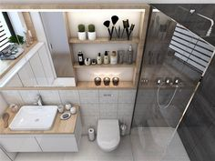 2 v 1 - Kristína Bedečová Double Vanity, Alcove, Bathtub, Bathroom, Standing Bath, Washroom, Bathtubs, Bath Tube, Full Bath