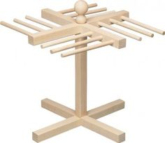 Buy John Lewis & Partners Wooden Pasta Stand from our View All Kitchen Utensils range at John Lewis & Partners.