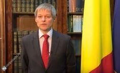 Dacian Cioloș – Declarații de presă asupra Cazului Bodnariu 12 ianuarie 2016