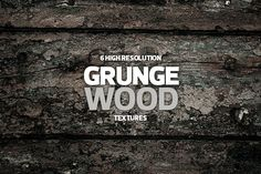 6 Grunge Wood Textures is an exclusive set of high resolution grunge wooden .jpg textures. It appear with peeled paint /Volumes/cifsdata2$/_MOM/Design Freebies/Free Design Resources/Bjorgvin-Gudmundson_grunge_wood_171116