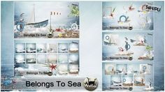 Belongs To Sea FULL  by Avital