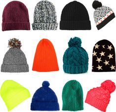 Hat Tricks: How to Wear a Beanie Without Getting Hat Head