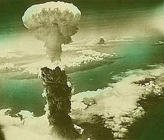 World War in Asia?