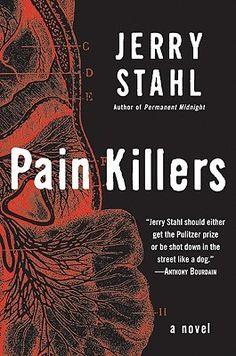 Pain Killers, stahl