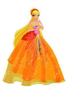 Beautiful Stella Love the dress