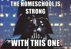 You can intuitively sense another homeschooler when you meet them. | 20 Things Homeschoolers Will Appreciate