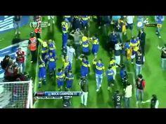 """Emotivo video, Boca Juniors, """"Siempre hay revancha"""""""