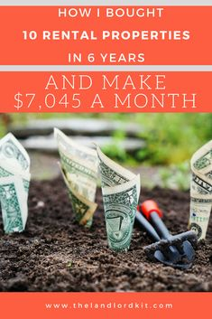 Do you want to be able to retire in just a few short years?  Check out how we did just that through real estate investing.  Learn how to get started, grow your rental investments, and fund your rental purchases.
