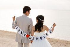 リゾートウェディング体験レポートをご紹介! Resort Wedding Report【ワタベウェディング】