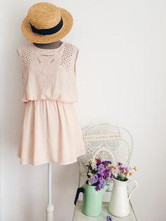 LISBOA DRESS