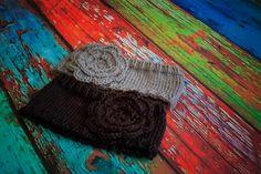 (6) Name: 'Knitting : The Whitney Headband