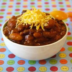 Four Bean Chili on Weelicious Cookbook variations: chili mac: milk, cheddar, chili, heat. add spaghetti make oven-baked fries and add chili add chili to a baked potato Fall Recipes, Baby Food Recipes, Dinner Recipes, Dinner Ideas, Toddler Recipes, Toddler Food, Simple Recipes, Amazing Recipes, Best Chili Recipe