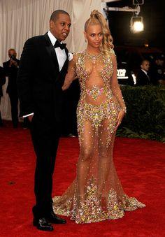 #Beyonce #metgala2015 #Givenchy #Bestdressed