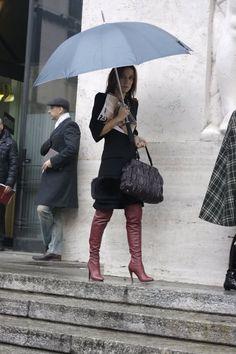 Italian Street Style > page 6 > Society Style