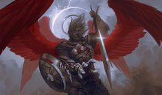Kickstarter Playmat by PeteMohrbacher on DeviantArt