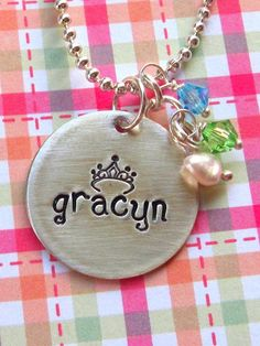 Thanks! Gracyn for a girl or Grayson for a boy. :) love! CRYSTAL I like both spellings for boy or girl