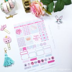 Mom's Shabby Chic PS - preview