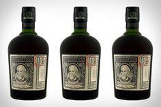 Diplomático Reserva Exclusiva Rum | Uncrate