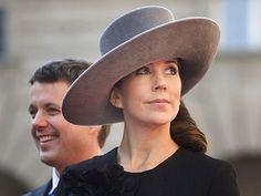 Danish Royal Family attended opening of the Parliament in Copenhagen photos(billed bladett)