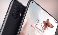 Xiaomi is ready to release its new smartphone Xiaomi which will have a triple rear camera, robust battery backup wit wireless charging. Mobile Phone Price, New Phones, Dual Sim, Smartphone, Samsung Galaxy, Product Launch, Iphone, News, Design