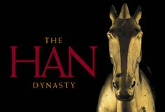 The Han Dynasty: As mighty in the East two thousand years ago as the Romans were in the West, the Han emperors—brilliant, cunning, and cruel—left a mark on China that endures today.