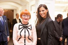 Lee Ann Liebenberg and Jenny Andrew Lee Ann, Product Launch, Fashion, Moda, Fashion Styles, Fashion Illustrations