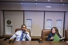 1 of Obama's Top Aides Reveals a POTUS Story She's Never Told Before