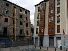 #Rehabilitación energética de edificios como solución a la #pobrezaenergética