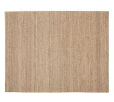 Duncan Diamond Natural Fiber Rug - Natural #potterybarn - what I am thinking for the dining room rug