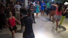 TREMENDO BOOGALOO.....CON NUESTRA GENTE DE TIN TIN DEO. - YouTube