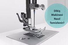 Sewing Machine Cleaning – How to Clean the Sewing Machine Periodic maintenance and cleaning do not only help your machine Nancy Zieman, Spring Tutorial, Crochet Motifs, Hobbies And Interests, Thread Art, Easy Crafts For Kids, Cool Diy, Janome, Cleaning