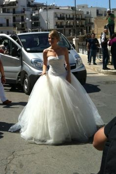 Bold and beautiful liam and ivy wedding dress