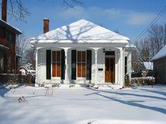 817 St Louis St.  Edwardsville IL. (Jan 2009)