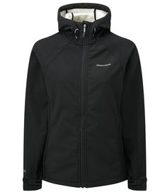 Regatta Lena Hooded Jkt | Freeport Fashion Outlet