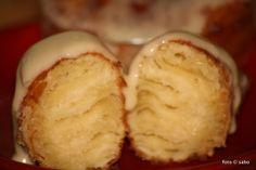 Kein Croissant, kein Donut - ein Cronut | sabo (tage) buch
