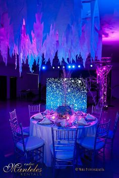Hard-working broadened quinceanera party planning navigate to this web-site Quince Decorations, Quinceanera Decorations, Quinceanera Party, Wedding Decorations, Quinceanera Planning, Wedding Ideas, Sweet 16 Birthday, 15th Birthday, Winter Wonderland Wedding