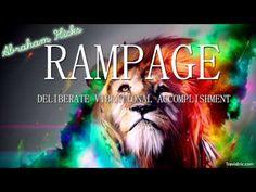 Abraham Hicks - RAMPAGE - Deliberate Vibrational Accomplishment